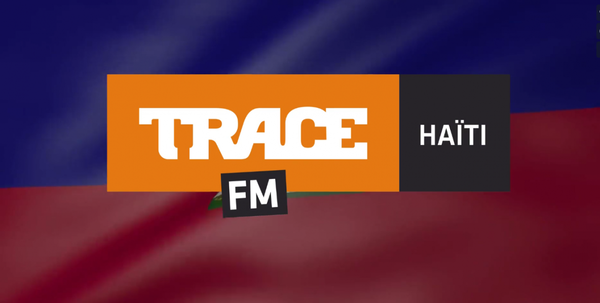 La radio internationale TRACE FM fait son entrée en Haïti