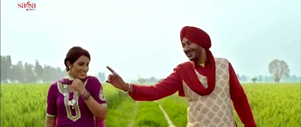 Teri Meri Jodi Indian Punjabi song