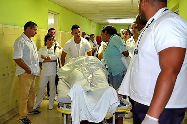 Accident mortel d'autocar à Cuba: deux Canadiens blessés | PHILIPPE TEISCEIRA-LESSARD | Caraïbes
