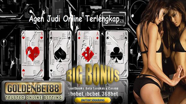 Dapatkan Banyak Bonus Di Situs Judi Online Resmi Indonesia
