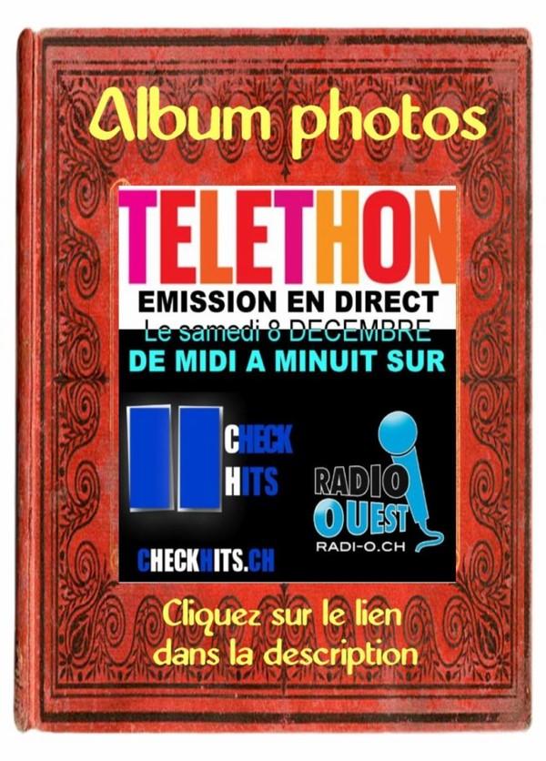 le musee du web :: Téléthon.