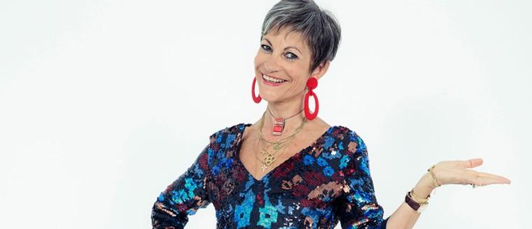 """Exclu. Isabelle Morini-Bosc (TPMP) : """"Capucine Anav n'est pas une menteuse !"""""""