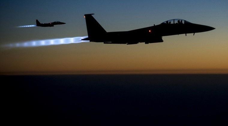 La Russie met en garde les USA contre des frappes qui viseraient l'armée syrienne