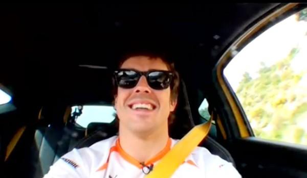 Automoto - 03 - Fernando Alonso : la vie de pilote