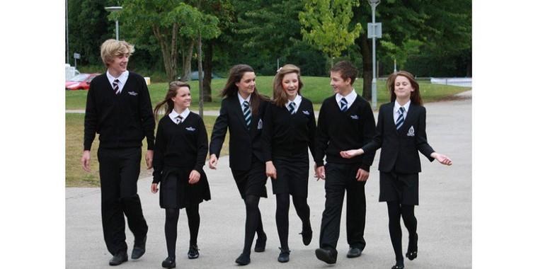 The Origins of School Uniform and Staffordshire Schoolwear