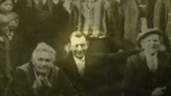Was grootvader van Laurette Onkelinx een collaborateur?