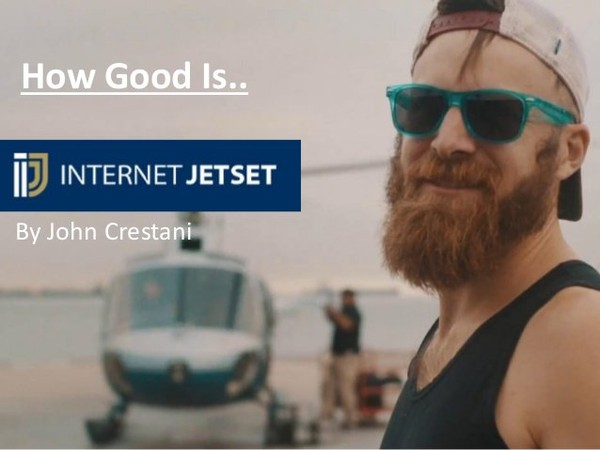 http://bestwebinars.online/index.php/2017/05/03/internet-jetset-john-crestani/ Wanna learn how to market products and really make money online? This course …
