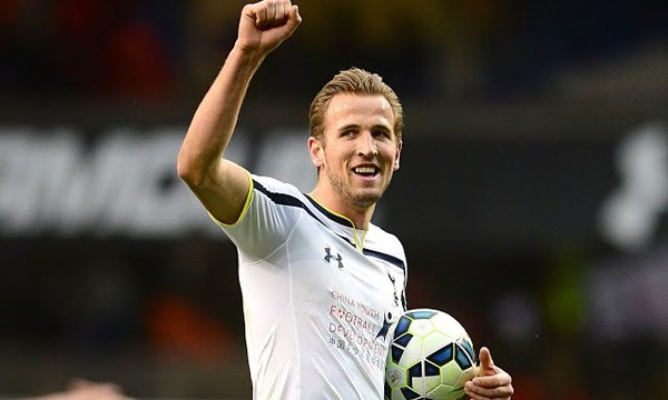 Harry Kane: I'd never leave Tottenham for more money - Daily Soccer News