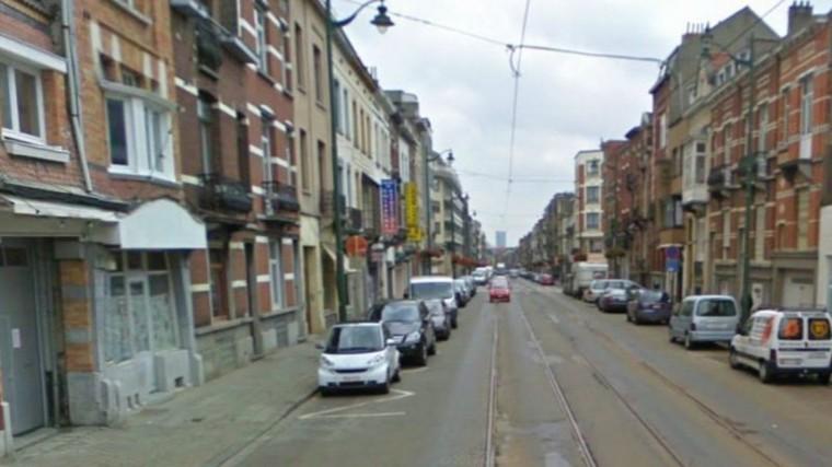 Hold-up dans une agence de transfert d'argent de Molenbeek - RTBF Regions