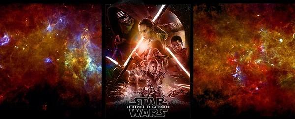 jeunes   Star Wars, plus fort que la science ?