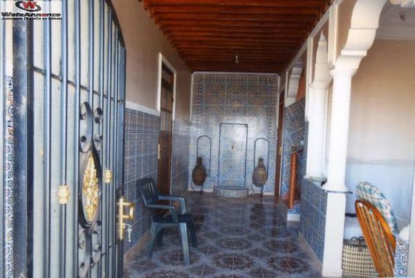 Villa فيلا للبيع طريق اوريكا محفظة Region Marrakech Safi Ville Marrakech - Wafa annonce