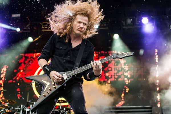VIDÉO - Megadeth, The Offspring, Korn... la sélection Zégut pour le Hellfest 2016