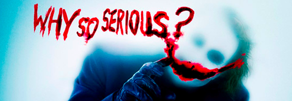 5 Reasons to Stop Being So Serious | The Unbounded Spirit