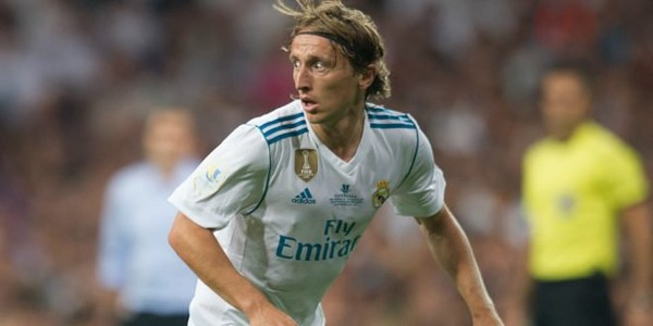 Luka Modric HD Wallpapers | Images, Pictures, Photos, Backgrounds