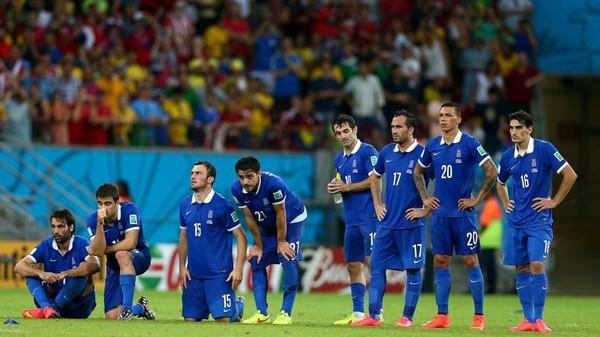 Les joueurs grecs renoncent à leurs primes