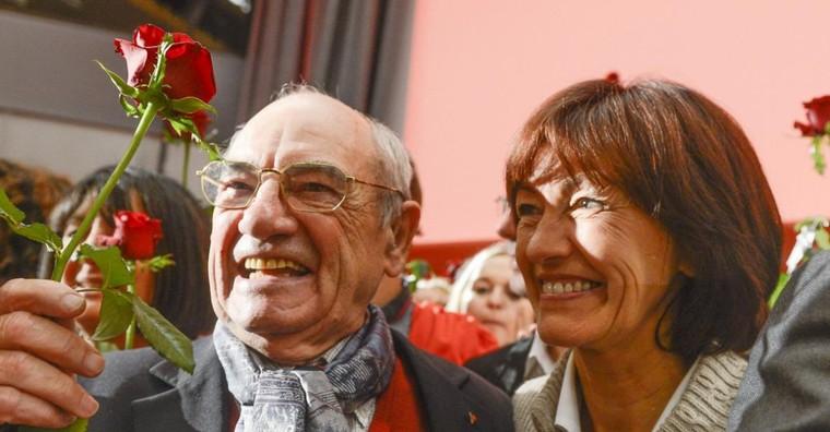 Gaston Onkelinx: Mon père n'a jamais collaboré avec les Schleus! Il a été bourgmestre parce qu'il fallait bien que la commune soit gérée!