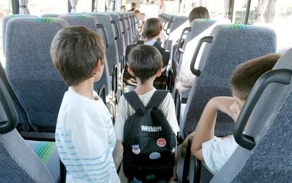 Eure-et-Loir: un enfant de 3ans oublié dans un car scolaire pendant 8heures