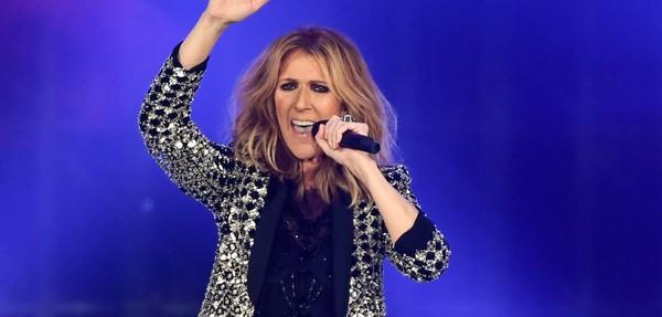 Céline Dion opérée de l'oreille : la chanteuse annule ses concerts à Las Vegas...