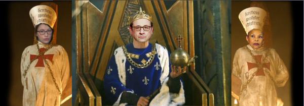 Déchéance de la Nationalité : François Hollande Devient Le Roi Maudit de la 5eme République | ZEBUZZEO