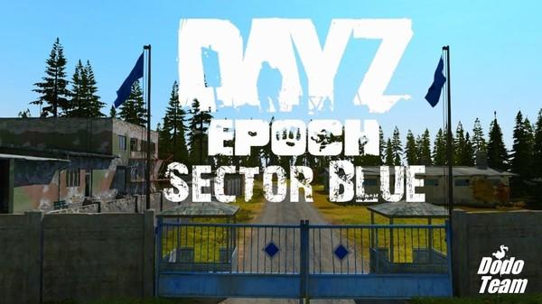 [GER] DayZ Epoch - Sector Blue [German] - Dayz TV