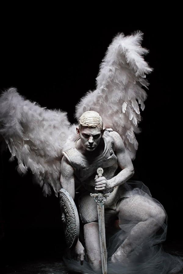 Fallen Angel - Fucking Young!