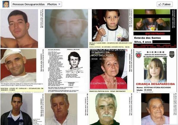 Brésil: des otages retrouvés grâce à la mobilisation sur Facebook