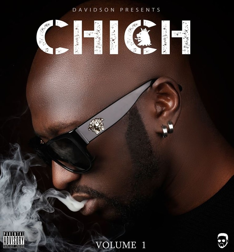 """ Chich Volume 1 "", la mixtape de Chich bientôt disponible gratuitement"