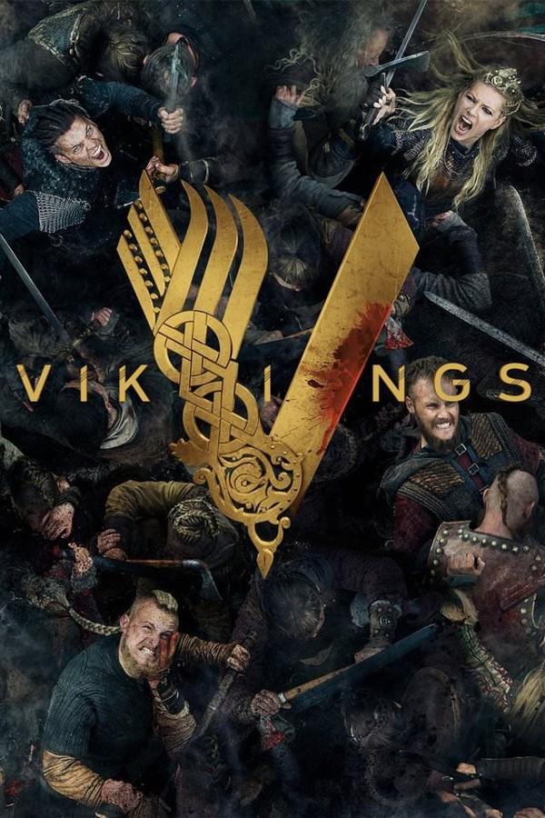 Vikings - Saison 5