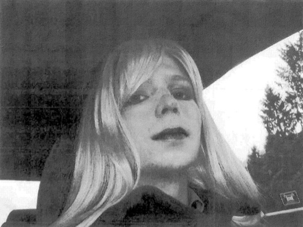 Chelsea Manning Is 'embarrassed' For The US Over Solitary Confinement Ruling - News