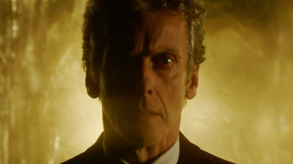 Doctor Who Series 9 Trailer #2