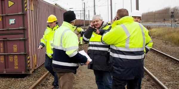 Accident ferroviaire de Godinne : pas d'erreur humaine?