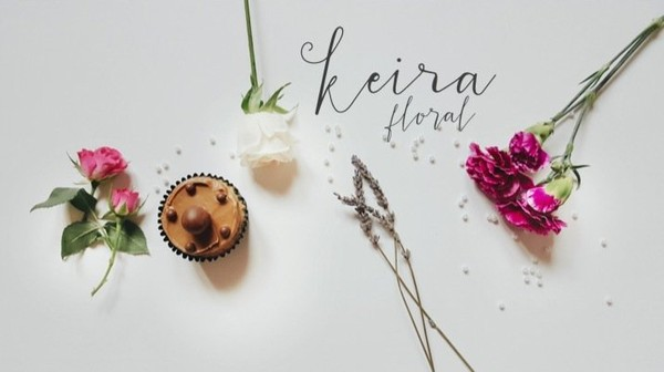 Keira Floral - Singapore Florist | Wedding Bouquet | Flower Delivery