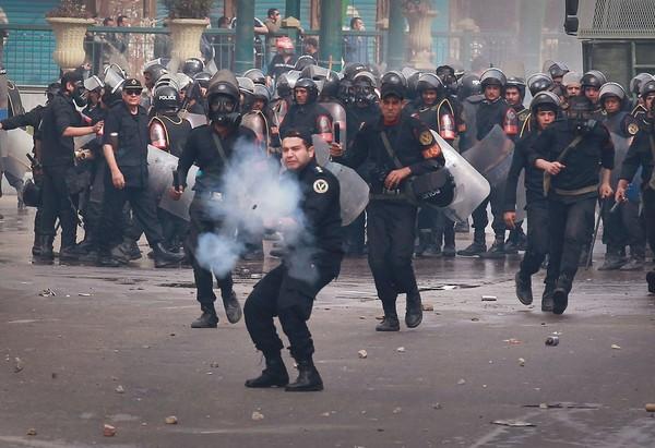 «القضاء المصري في خدمة الشرطة»: 10 قضايا قتل وهتك انتهت بالبراءة - ساسة بوست