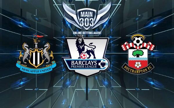 Prediksi Newcastle United vs Southampton 9 Agustus 2015