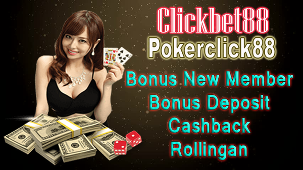 Main Judi Baccarat Casino Online Minimal Bet 10rb ~ Clickbet88on.net