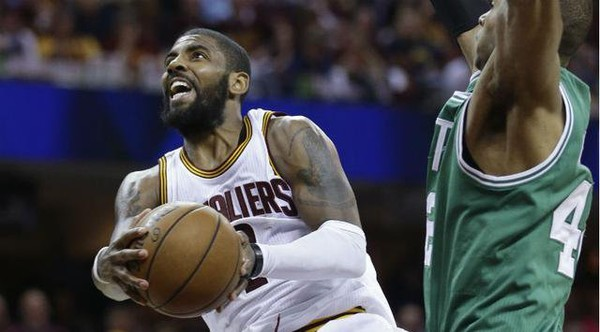 Irving Mengamuk, Cavaliers Selangkah Lagi ke Final | Berita Olahraga Terkini