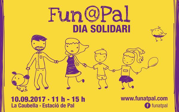 Le Fun@Pal 2017 aura lieu à Pal le10 septembre prochain pour récolter des fonds afin de soutenir les Jeux olympiques spéciaux d'Andorre | ALL ANDORRA