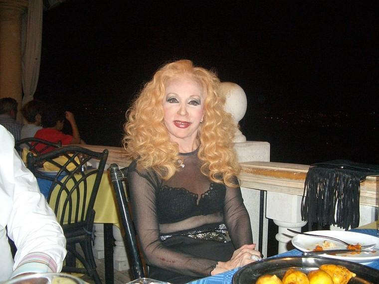 La pétulante Sabah, actrice et chanteuse adulée dans tout le monde arabe, est décédée à l'âge de 87 ans. - Last night in Orient