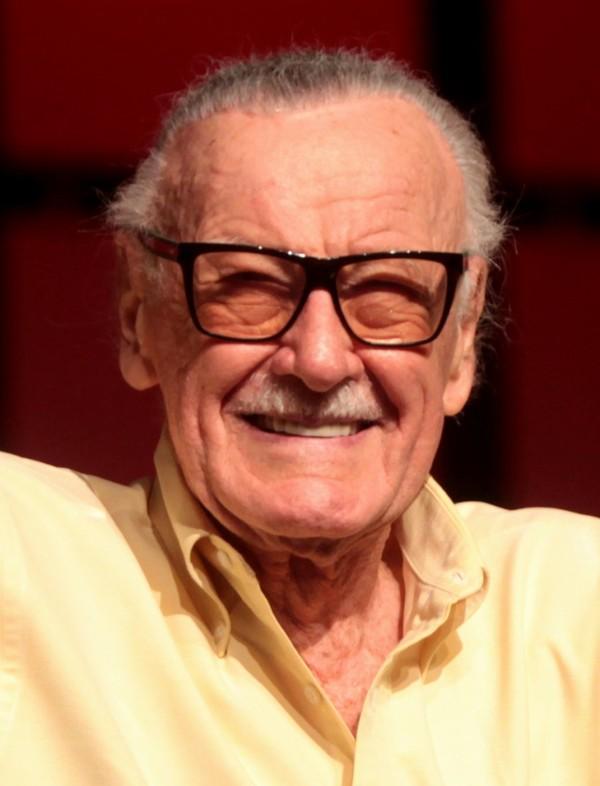 Stan Lee — Wikipédia