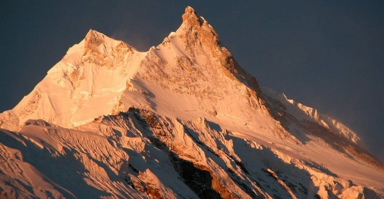 Manaslu Trekking | Trekking in Manaslu