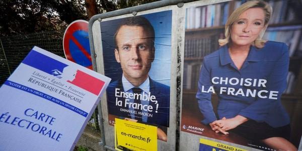 «Lettre de New York à nos amis français qui envisagent de s'abstenir le 7mai»