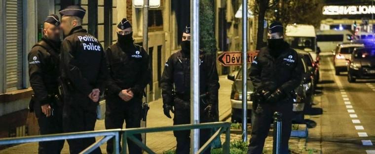 Molenbeek, la banlieue de la terreur