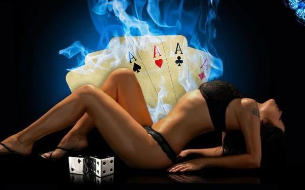 Agen dan Bandar Game Judi Poker Online Uang Asli Indonesia