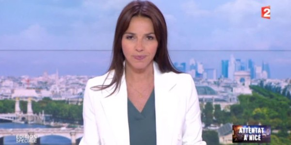 Images choquantes de l'attaque de Nice : France 2 s'excuse