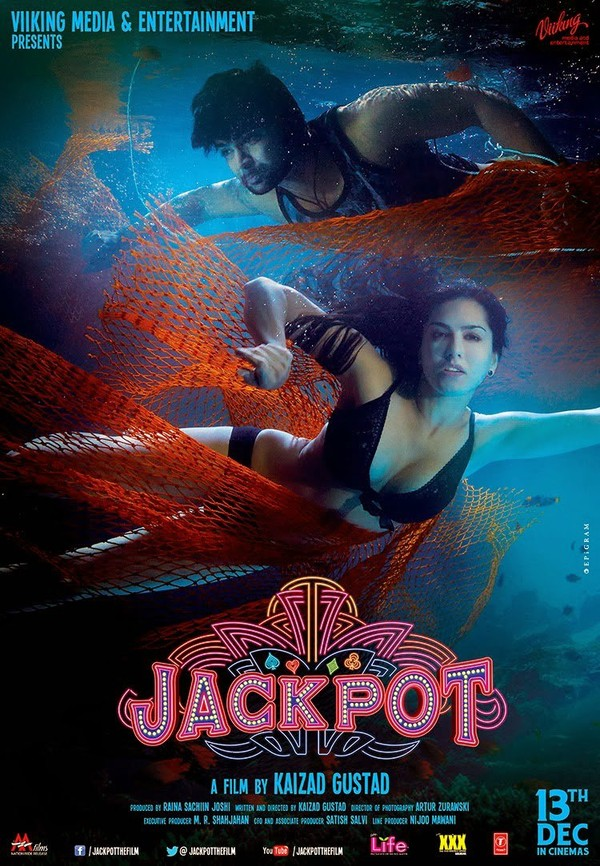 Jackpot 2013 - Watch Hindi Movies Online Free