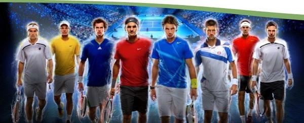 Extreme Tennis