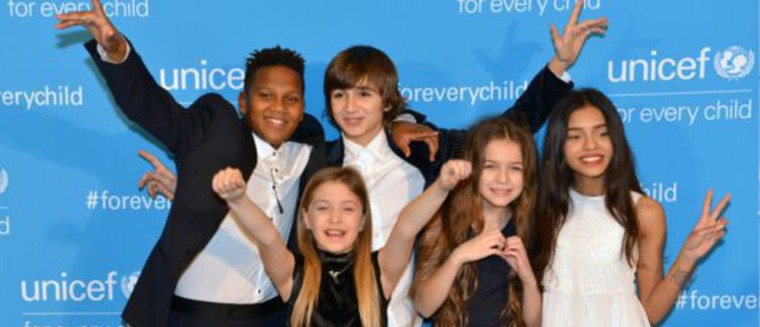 Les Kids United, c'est fini ! (VIDEO)