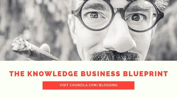 The knowledge business blueprint 2019-Mastermind.com Review