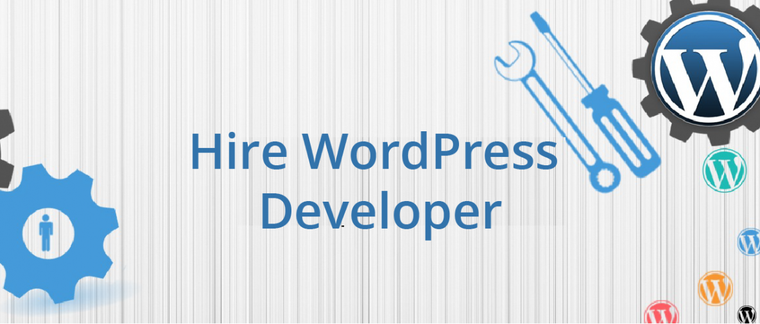 Hire WordPress Developer, Hire Professional Dedicated WordPress Theme & Plugin Developer in India.