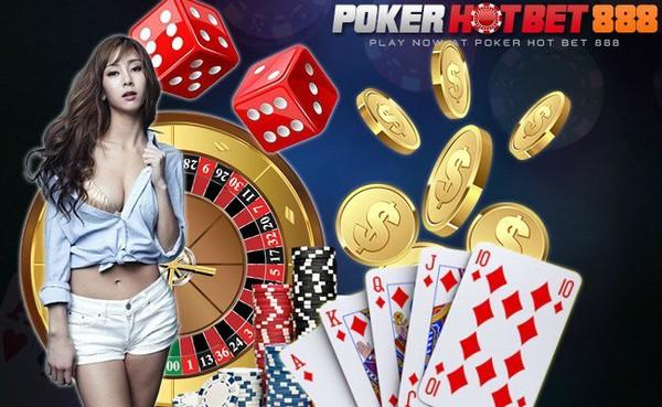 Daftar Judi Kartu Online Live Poker Pokerhotbet888